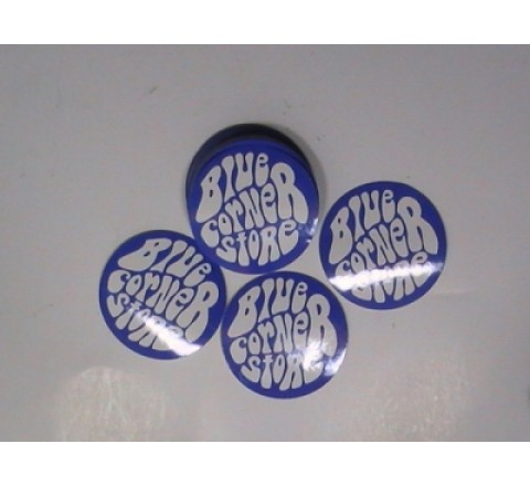 Custom Round Stickers